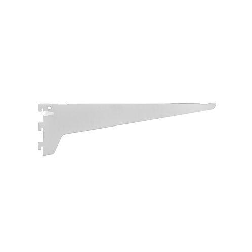 Budget Shelving Shelf Bracket with Locking Cam 400 L