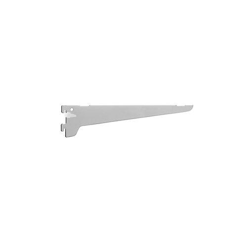 Budget Shelving Shelf Bracket with Locking Cam 300 L