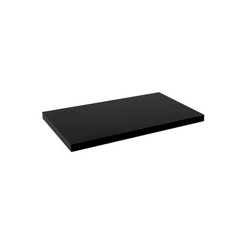 MAXe 30mm Metal Shelf to Fit 600mm Bay 593.5w x 400d