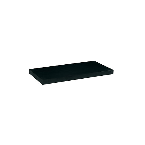 30mm Thick Timber Laminate Shelf 600w x 300d