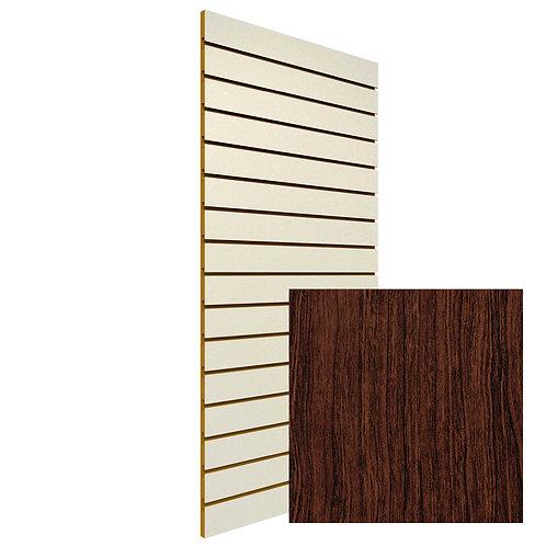 Jarrah Slatwall Sheet (Board Clearance - 3 Only!)