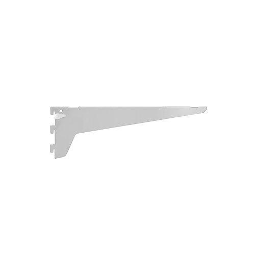 Budget Shelving Shelf Bracket with Locking Cam 350 L