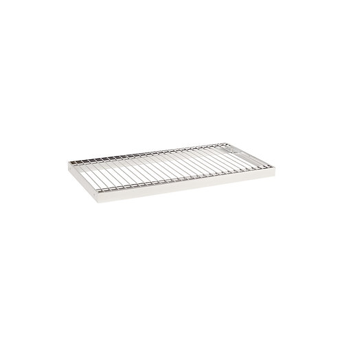 30mm Wire Metal Shelf to Fit 600mm Bay 593.5w x 300d