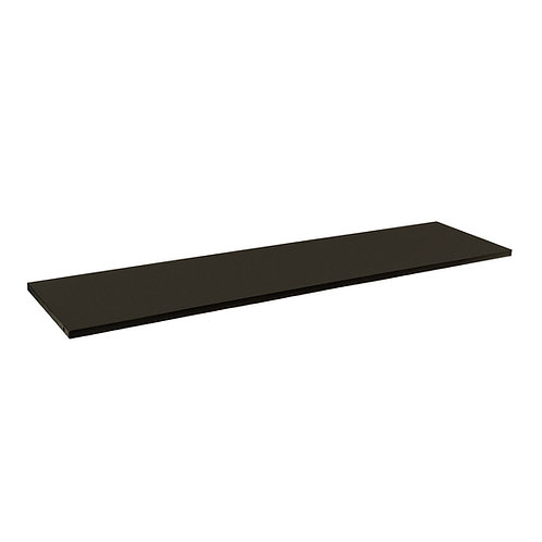18mm Thick Timber Laminate Shelf 1200w x 300d
