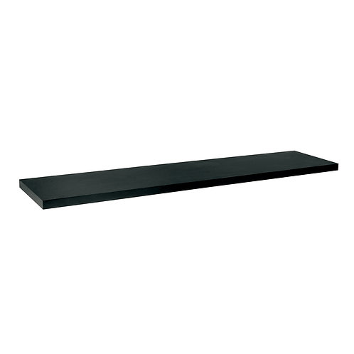 30mm Thick Timber Laminate Shelf 1200w x 200d