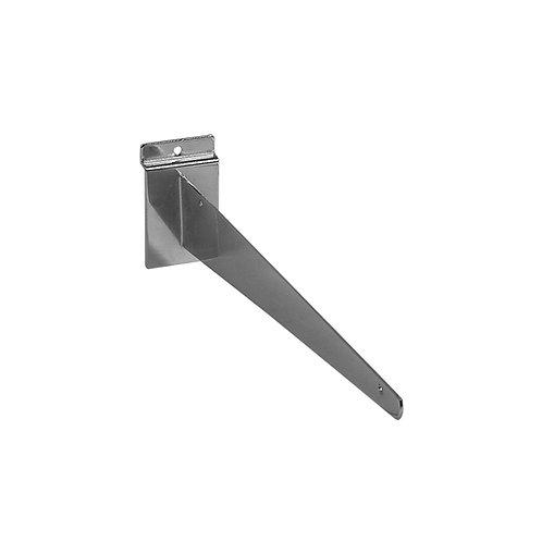 Slatwall Shelf Bracket 250 mm