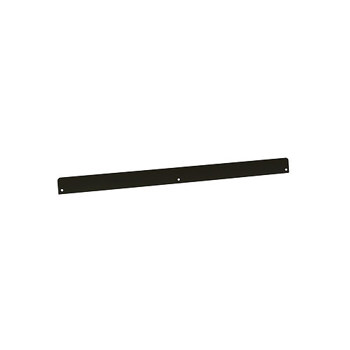Shelf Lip for 600w 18mm Thick Shelves