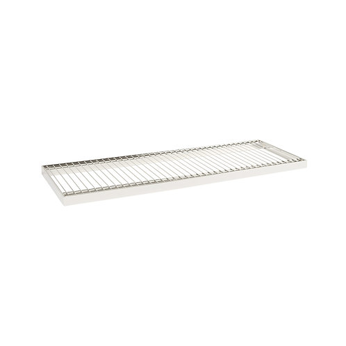 30mm Wire Metal Shelf to Fit 900mm Bay 893.5w x 300d