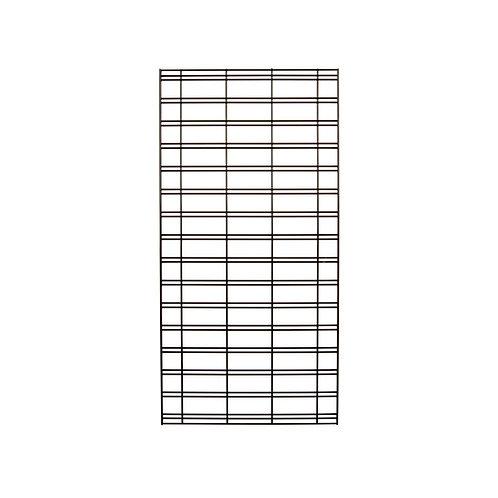 Slat Mesh Panel Small 600w x 1200h