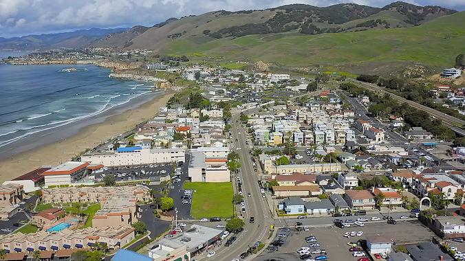 46 Sec Pismo Beach Cloudy:Sunny 1080p(AL