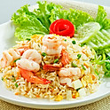 Traditional Fried Rice | ข้าวผัด