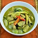 Green Curry | แกงเขียวหวาน