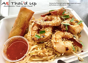 Shrimp Pad Thai with Spring roll.png