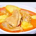 Massaman (yellow) Curry | แกงมัสมั่น