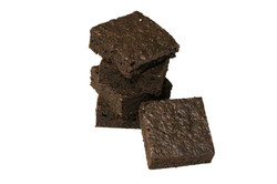 Mini Choco Brownies