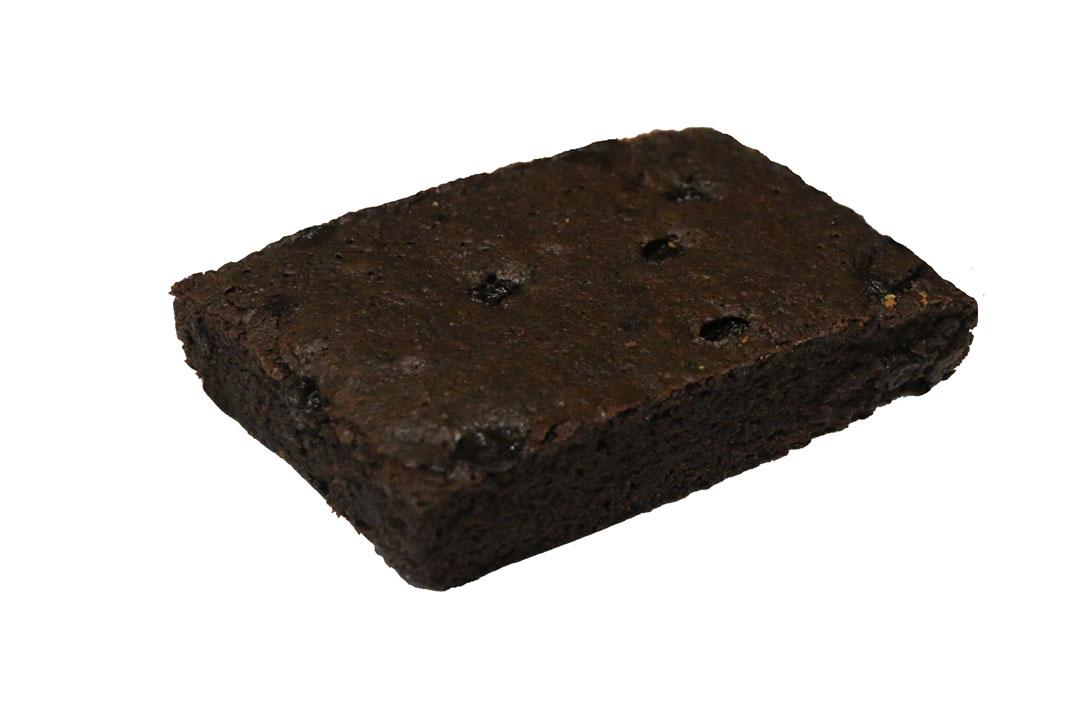 Sultana Brownies