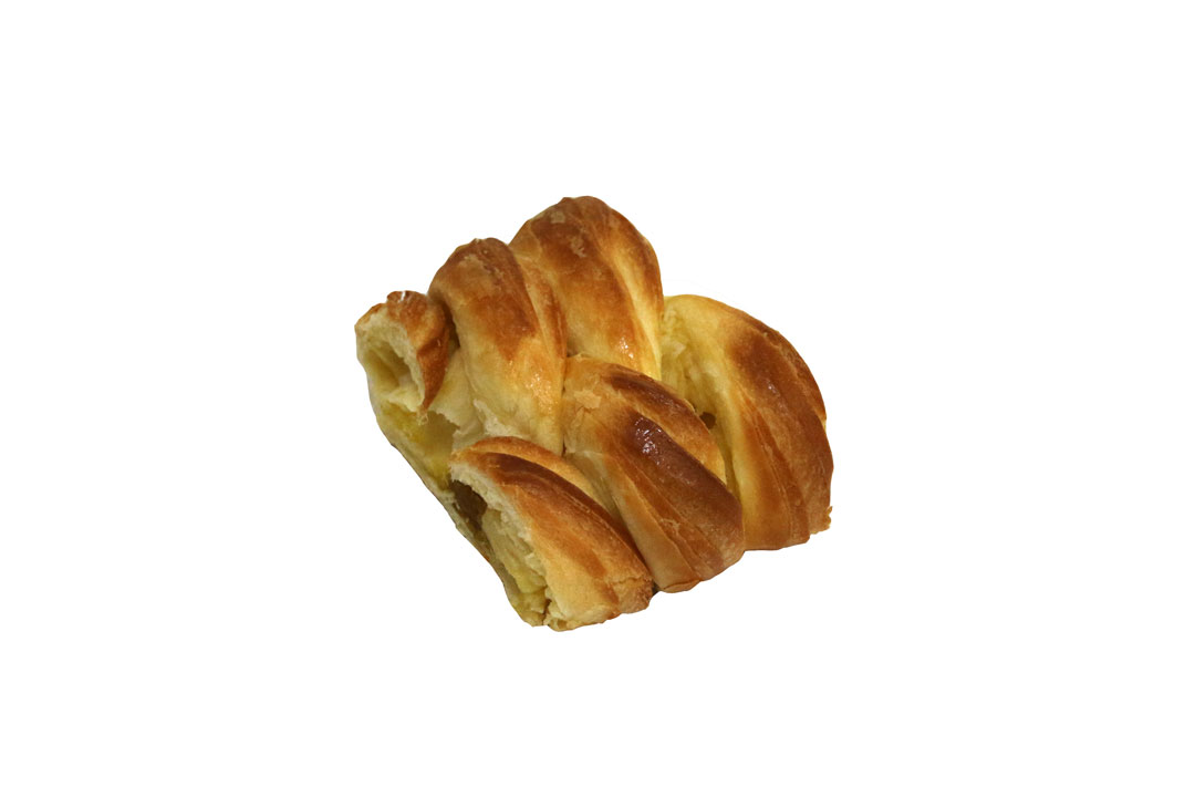 Pastry Pinnaple