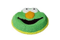 Character Elmo