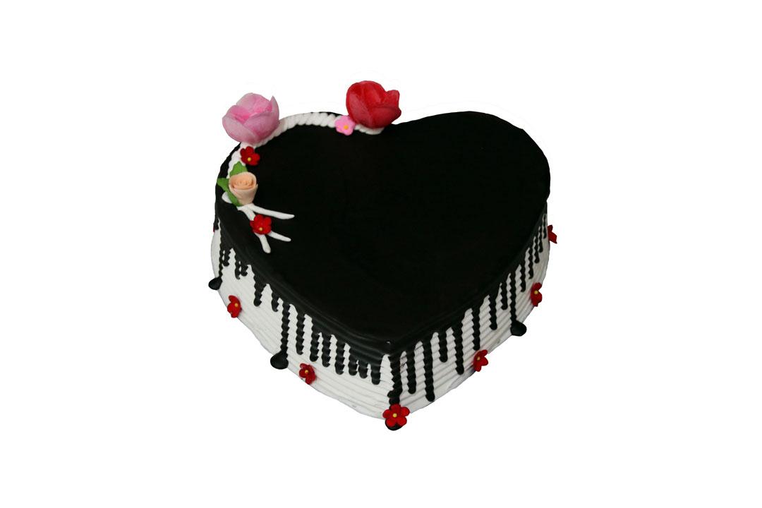 Black Forrest Love