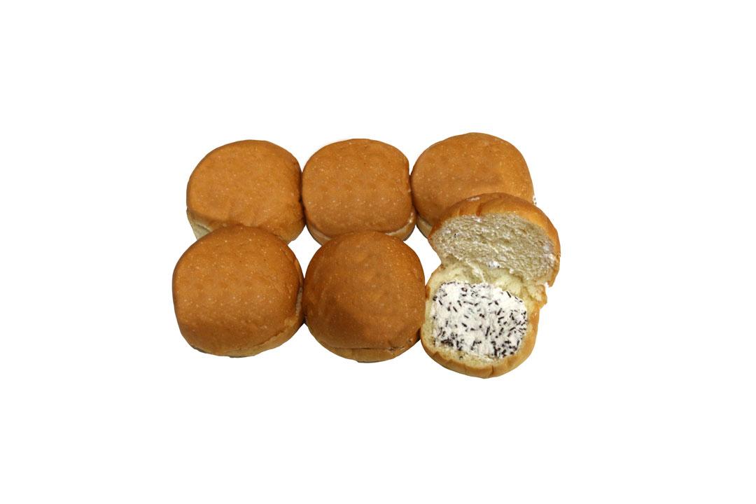 Meises Cream Rolls