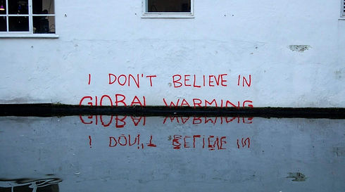 I don't believe in global warming_Magnus