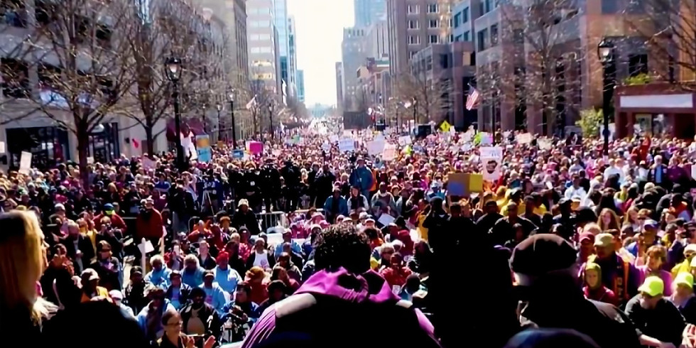 San Antonio Activism Day