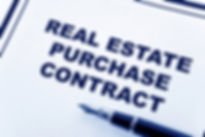 bigstock-Real-Estate-Purchase-Contract-5