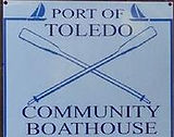 Port of Toledo, Community Boathouse logo