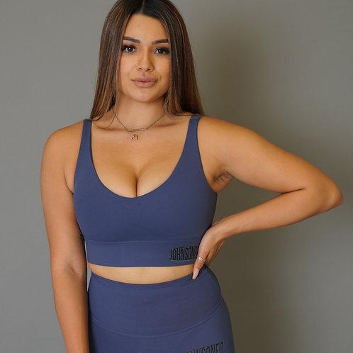 Blue Sky medium performance high-waist leggings