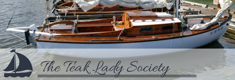 The Teak Lady Society