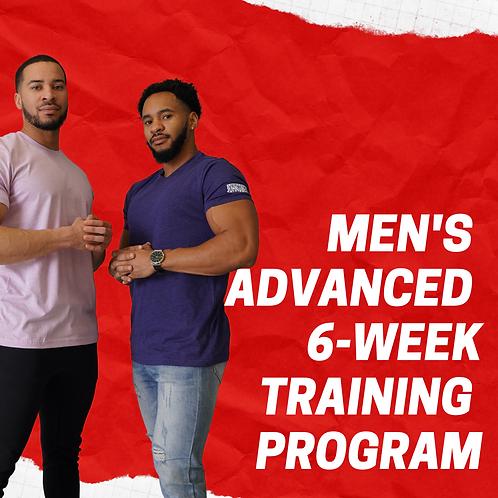 Men's Advanced Program