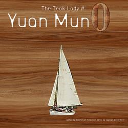 Yuan Mun