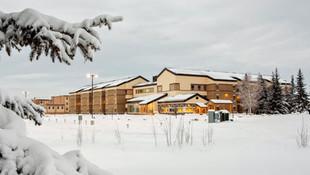 Alaska Dormitory