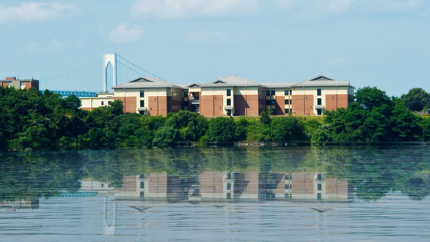 Rhode Island Dormitory & Training Facility