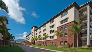 Hawaii Dormitory I