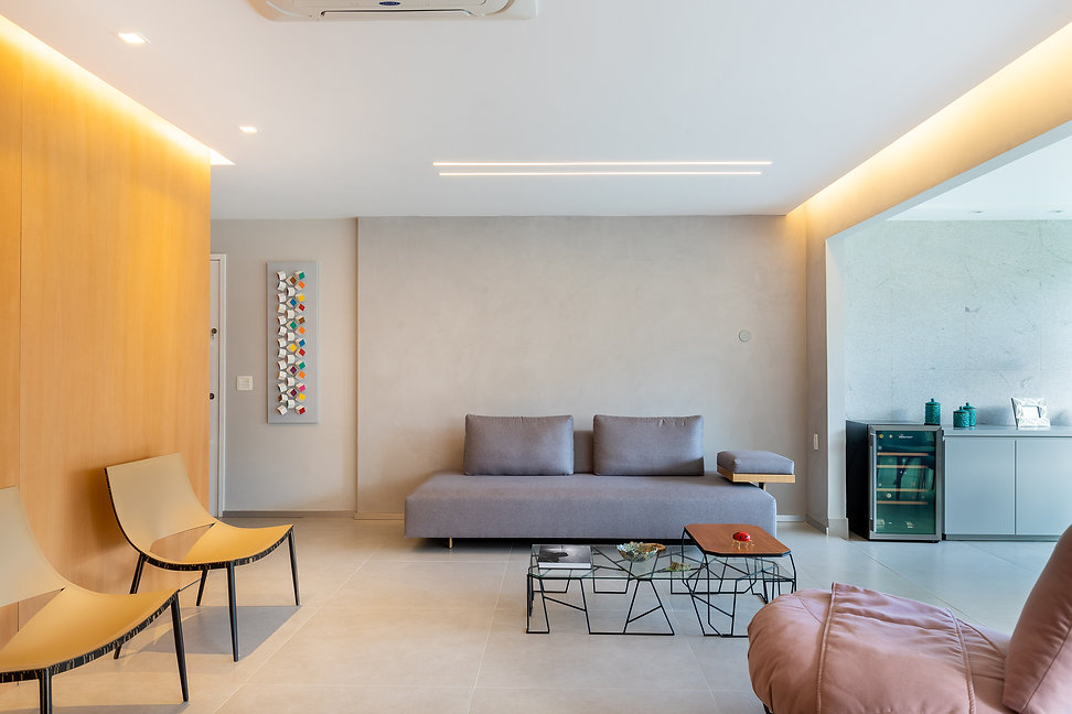 Apartment #JJ