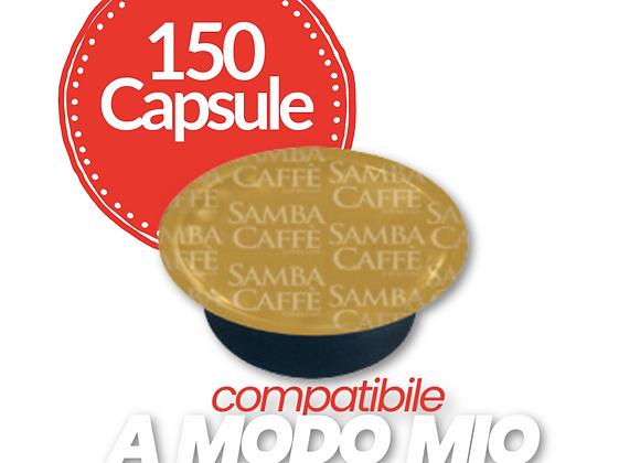 Compatibile A MODO MIO - 150 CAPSULE