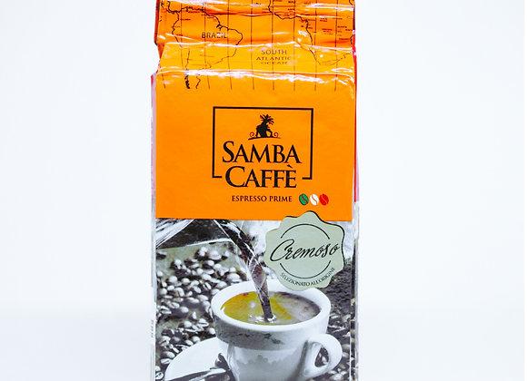 Caffè Macinato - Cremoso