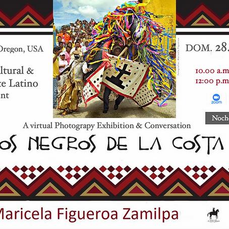 Free Virtual Photography Exhibition Los Pueblos Negros de la Costa Chica