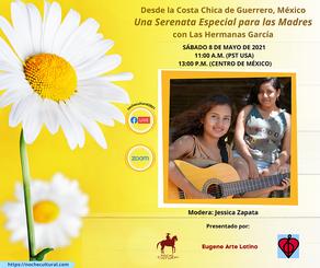 Una Serenata Especial para las Madres con las Hermanas García