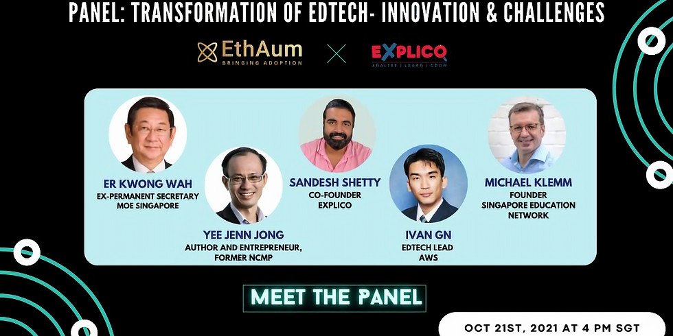 Transformation of EdTech: Innovation & Challenges
