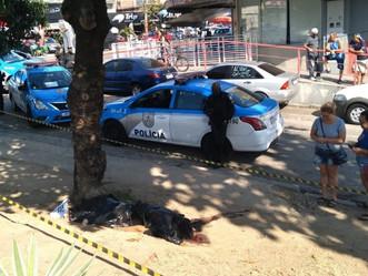 Dono de concessionária de veículos é morto a tiros na Intendente Magalhães