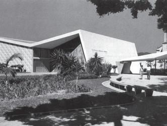 Teatro Armando Gonzaga, em Marechal Hermes, completa 67 anos de fundação