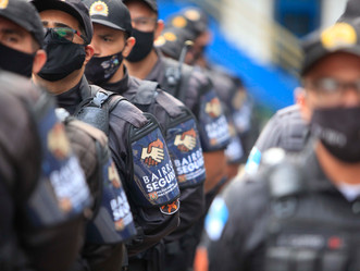 A espera acabou: Magalhães Bastos, Realengo e Padre Miguel recebem Policiamento de Proximidade
