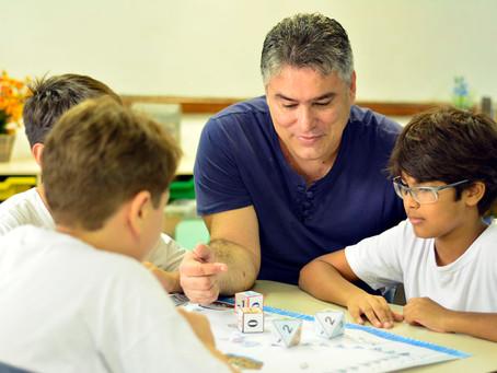 Professor de escola municipal da Taquara vence o Prêmio Shell de Educação Científica