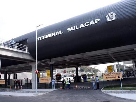 Usuários denunciam ponto de prostituição dentro do Terminal Sulacap do BRT