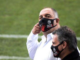 Dirigentes do Flamengo vão à Europa em busca de contratações