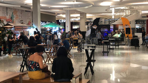 "Parque Shopping Sulacap recebeu o festival ""Celebra Beer"""