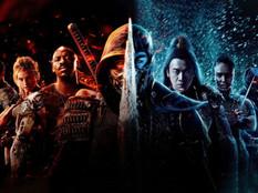 Mortal Kombat estréia na próxima semana no Shopping Sulacap