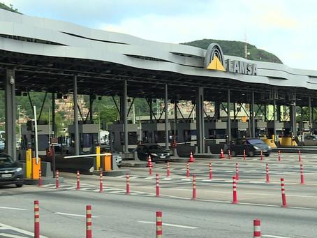 Lamsa confirma retorno da cobrança no pedágio da Linha Amarela, após decisão judicial